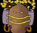Potato Compliens