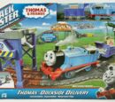 Thomas' Dockside Delivery
