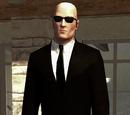 Agente dell'FBI