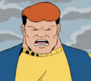 Ox (Ultimate Spider-Man)