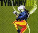 Tyranny Rex: Deus Ex Machina Vol 1 1