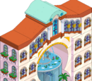 Exclusive Resort