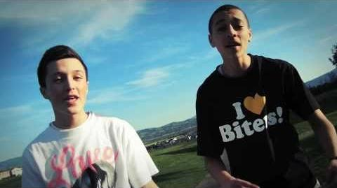 """More Than Friends"" by Kalin and Myles"