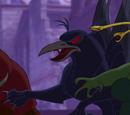 Griffin (Disney's Hercules)