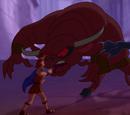 Minotaur (Disney's Hercules)