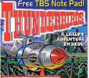 Redan Thunderbirds Comics - Part Two