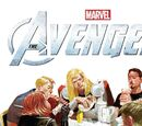 Guidebook to the Marvel Cinematic Universe - The Avengers