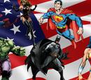 Comic Book Pecking Order