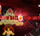 Dragon Ball Fanon Multiverse