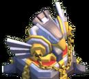 Águila de Artilleria