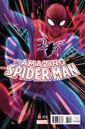 Amazing Spider-Man Vol 4 1.1 Rodriguez Variant.jpg