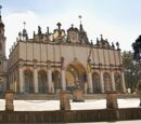 Cathedral of the Holy Trinity (Addis Ababa)