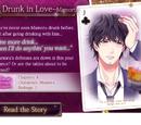 Drunk in Love ~ Mamoru