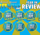 RiffWiki.net 2015 Year in Review