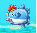 Mola King (Uber Rare Cat)