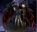 Thanatos, Face of Death