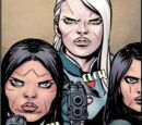 The Sisters (Earth-616)