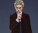 Twelfth Doctor (Stripped Timeline)