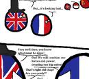 Vichy Franceball
