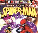 Spectacular Spider-Man (UK) Vol 1 186