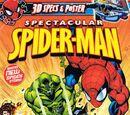 Spectacular Spider-Man (UK) Vol 1 204