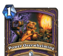 Power Overwhelming