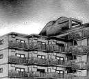 Saena's apartment
