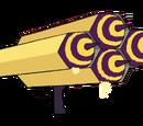 Armas de Tío Grandpa