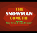 The Snowman Cometh (Danger Mouse)
