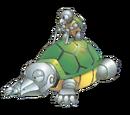 Turtloids