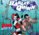 Harley Quinn Vol 2 23
