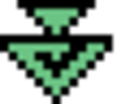 FourthGen-Down Arrow Icon Green.png