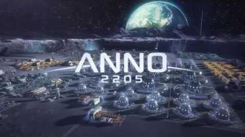 Anno 2205 TV Spot Ubisoft DE