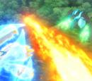 Team Flare's Pokémon
