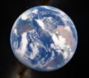 Planeten in unserem Sonnensystem