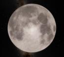Monde von Planeten in unserem Sonnensystem