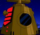 Bomba Chronosapiană de timp