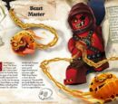 LEGO Nexo Knights: The Book of Monsters images