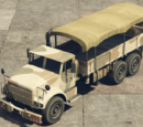 Military Vehicle Class