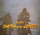 Alias Smith and Jones (series)