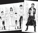 YuuLevi/Historia de la familia Reiss