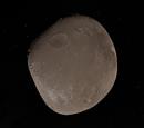 Monde des Mars