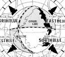 Locais do South Blue