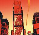 Constantine: The Hellblazer issue 6