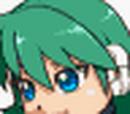 Mega Man ZX mugshots