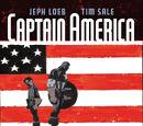 Captain America: White Vol 1 5/Images
