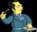 Mrs. Sinclair
