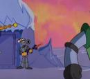 SWATbot (Adventures of Sonic the Hedgehog)