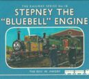 "Stepney the ""Bluebell"" Engine"