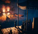 Assassin's Creed: Unity emlékek